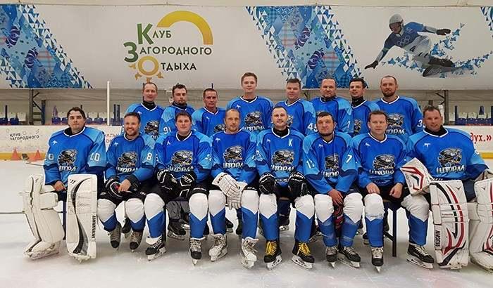 «Шторм» был близок к Кубку НХЛ