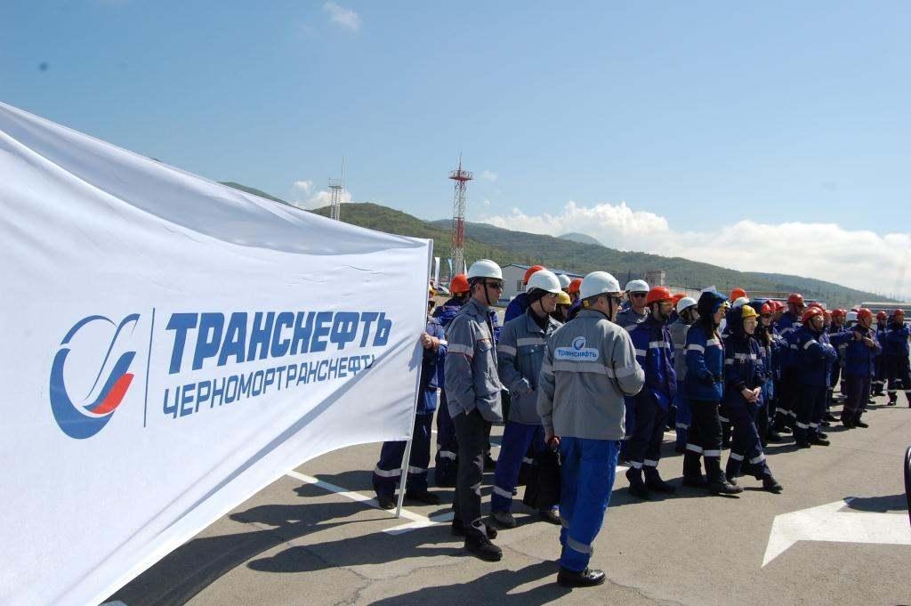 День охраны труда отметили «танцами» с техникой и командной работой