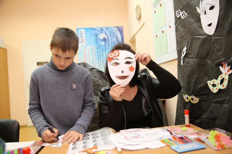 В Новороссийске прошла Библионочь