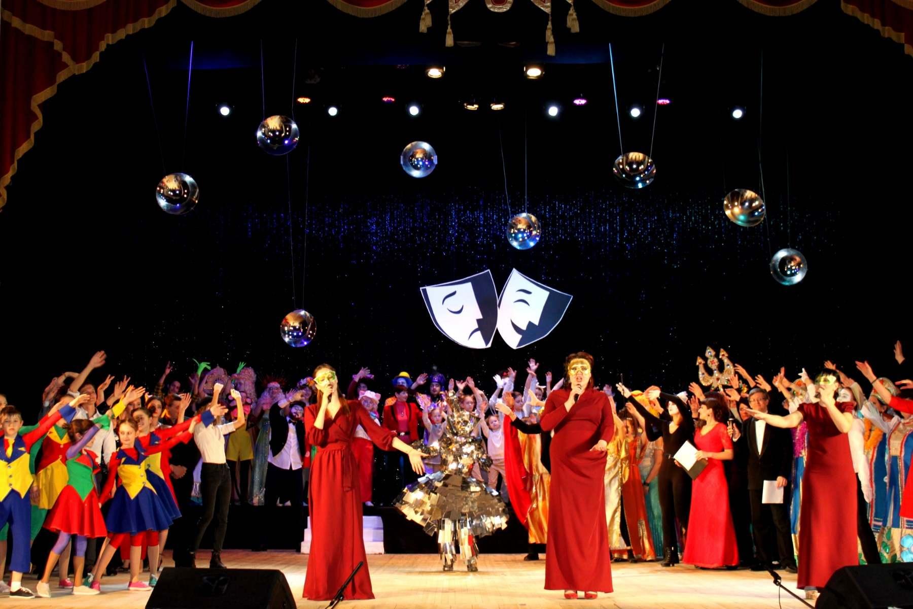 Театр Новороссийска на время карантина переехал в компьютер