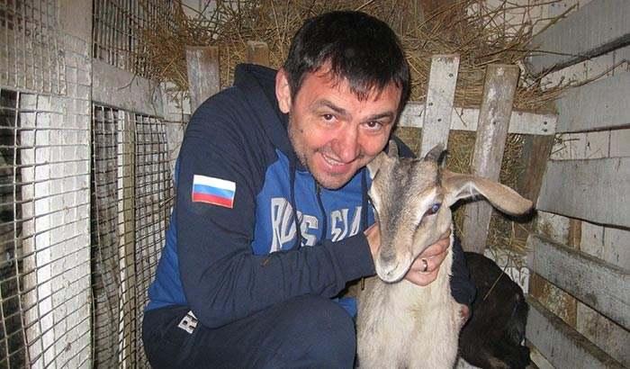 Дмитрий Ходырев: Теперь я играю в ферму!