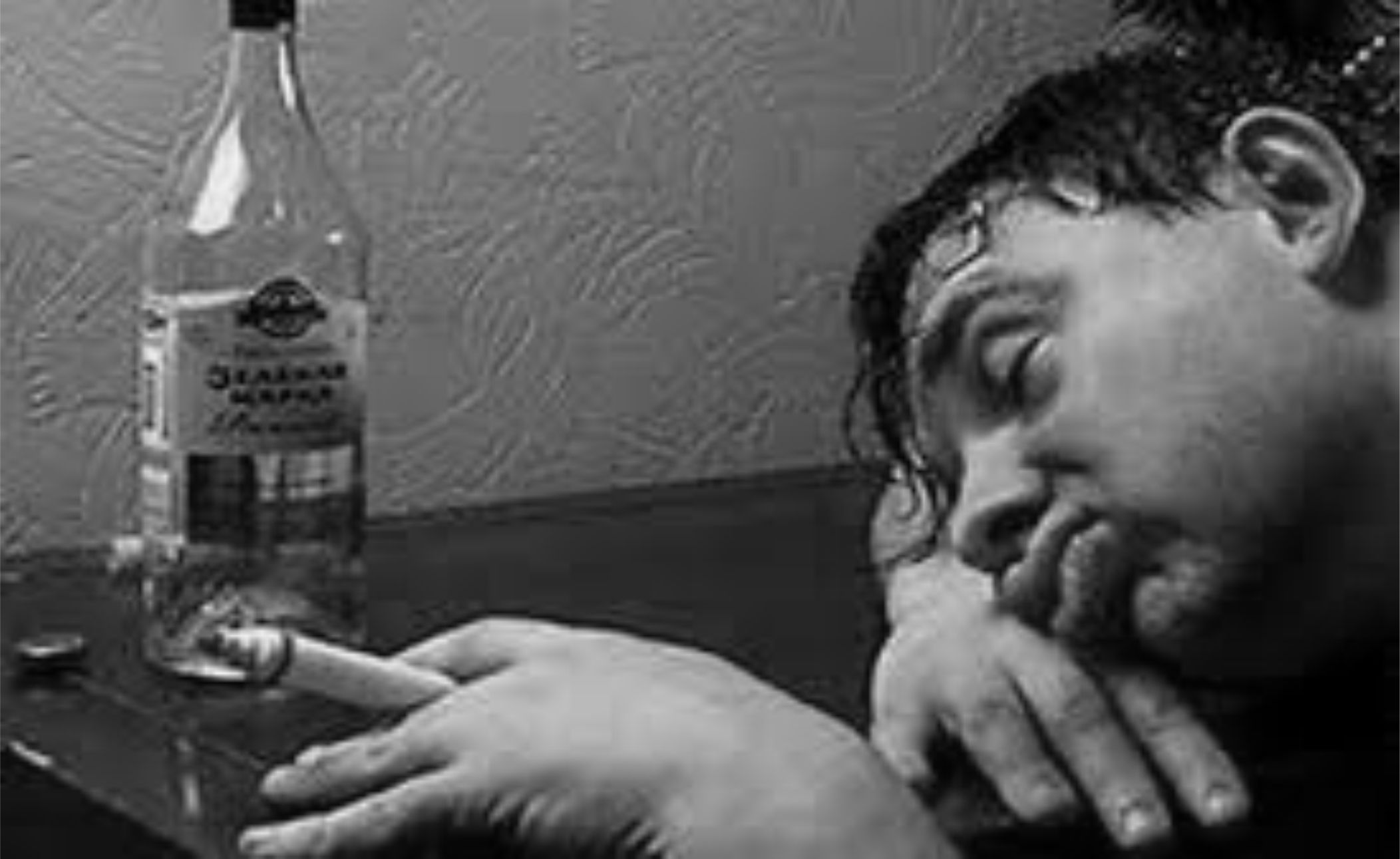 Новороссийцы переборщили со спиртным