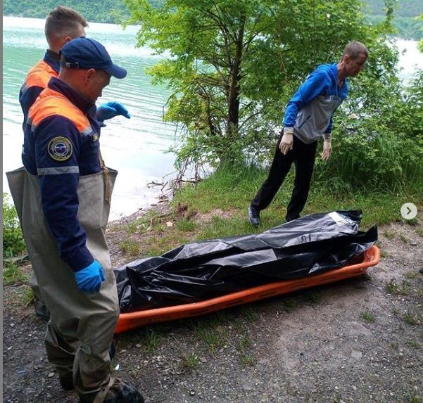 В Новороссийске открыт счет утонувшим