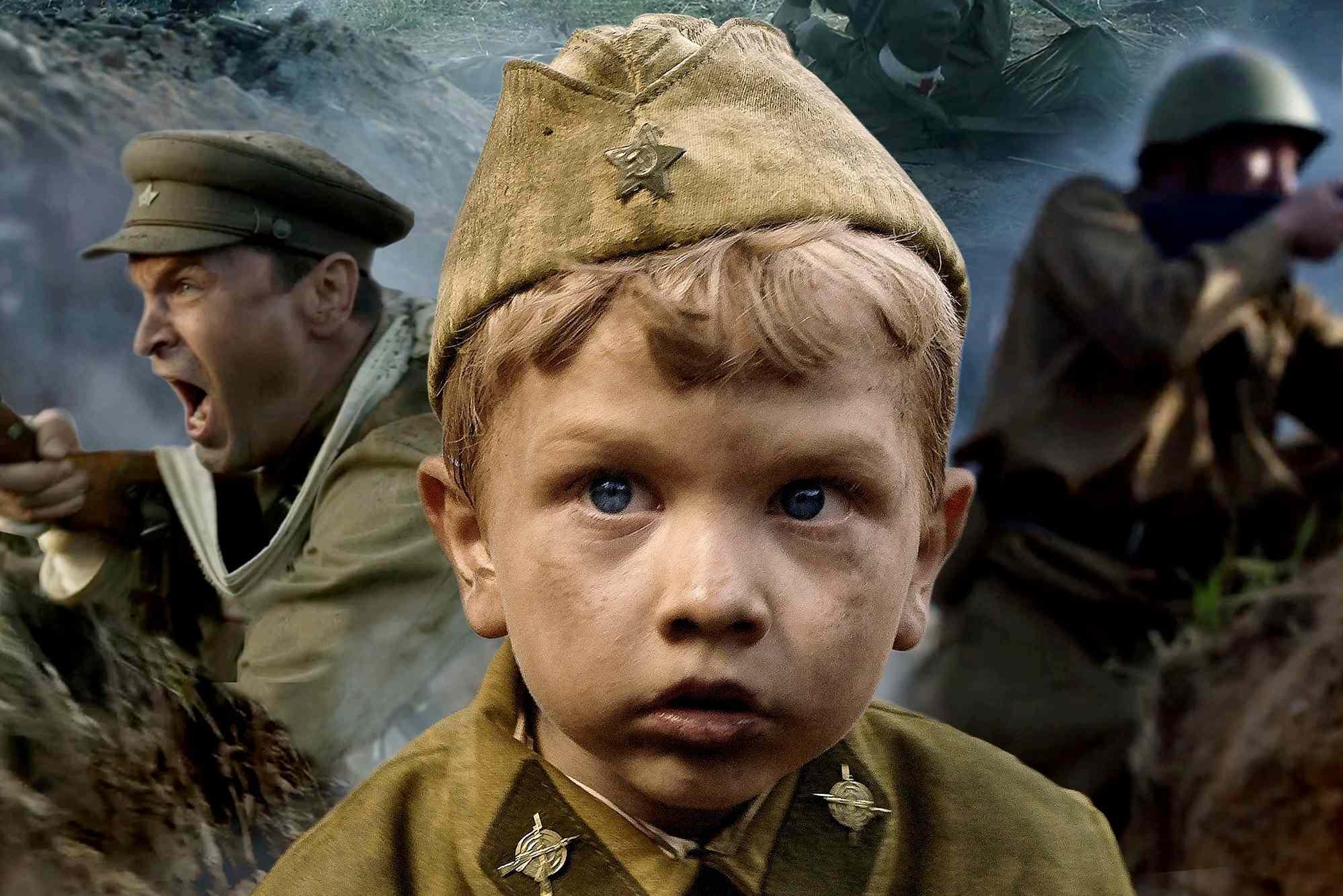 На летних площадках Новороссийска покажут фильмы, посвященные Великой Отечественной войне