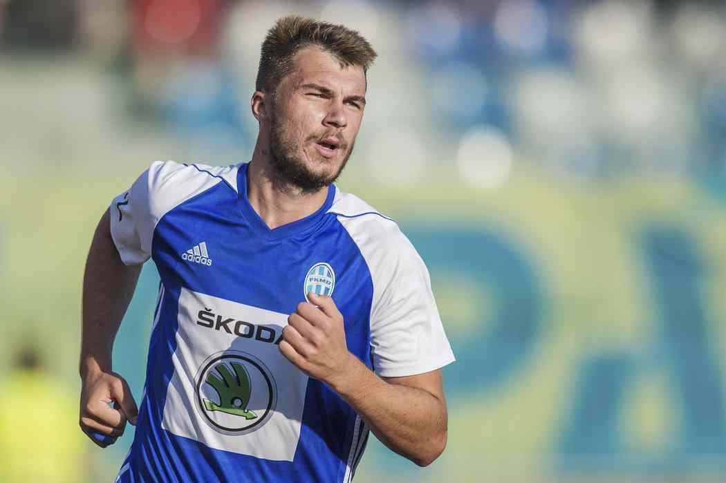 Бывший игрок «Черноморца» приглашен в сборную страны