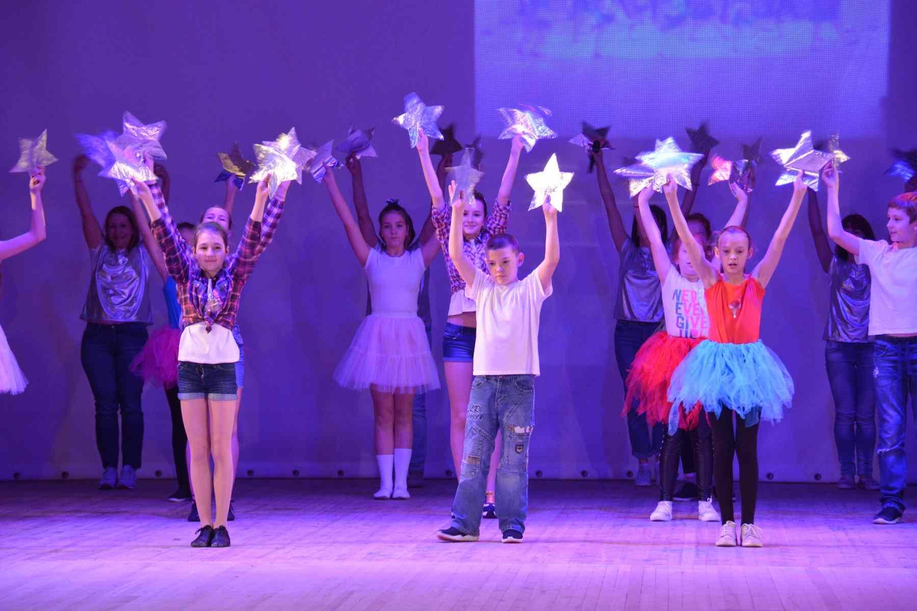 Для новороссийской гимназии № 6 настал «Звездный час»