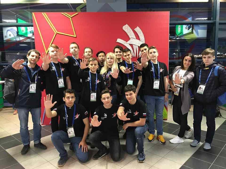 Талантливая молодежь Новороссийска попадет в госсистему