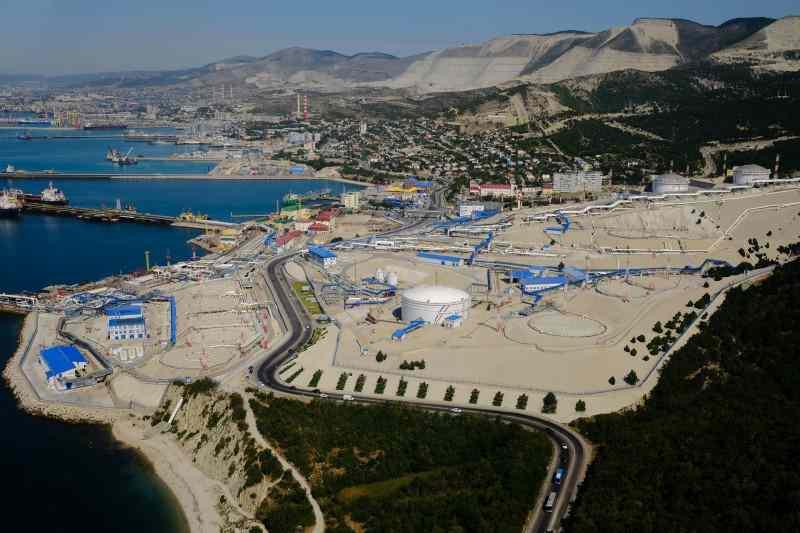 Хорватская JANAF заинтересована в «Транснефти»