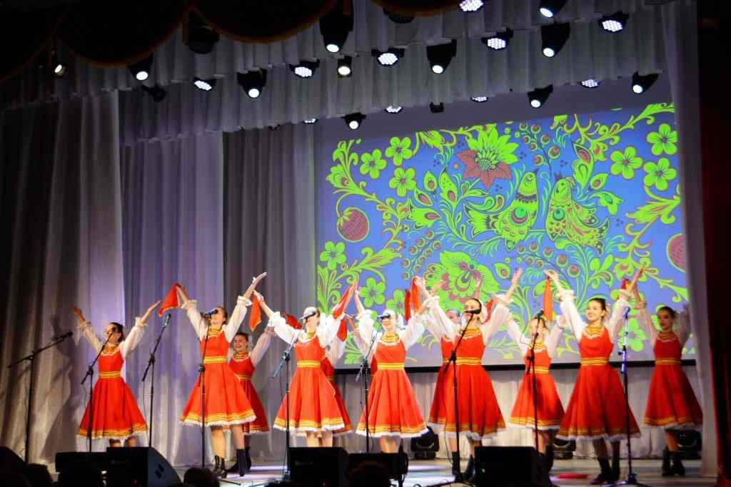 Культурные достоинства Новороссийска высоко оценили на краевом фестивале