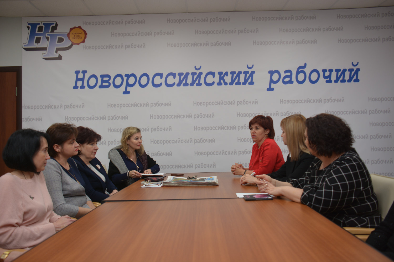 Новороссийским малышам перед детским садом требуется перезагрузка