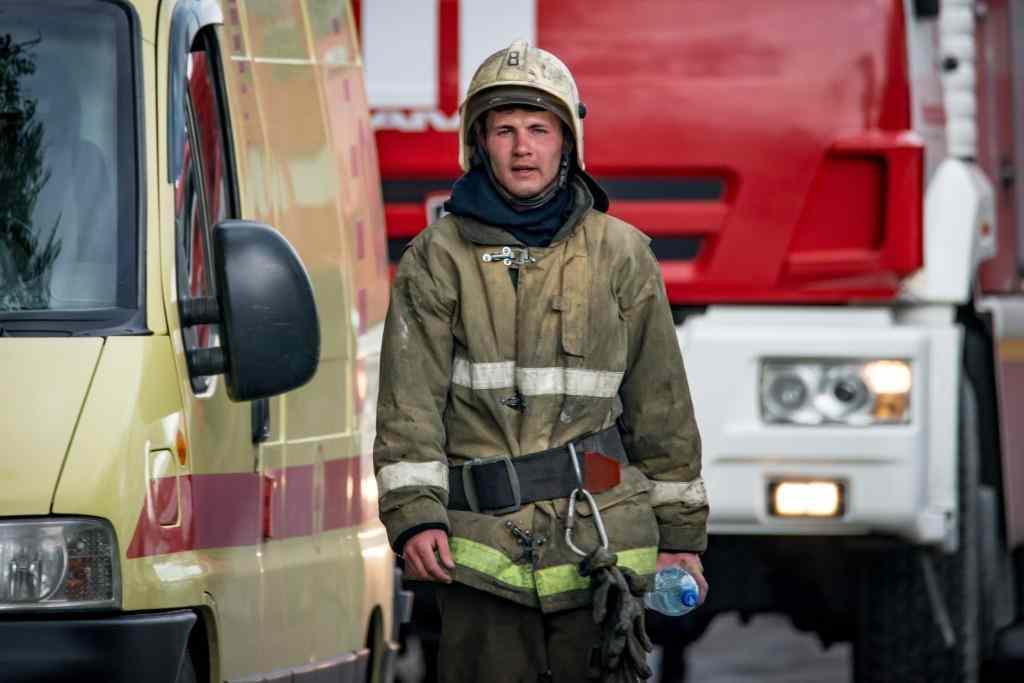 В Новороссийске короткое замыкание лишило многодетную семью жилья