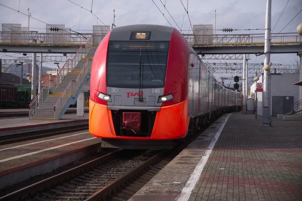«Ласточка» пойдет из Новороссийска в Анапу уже в августе