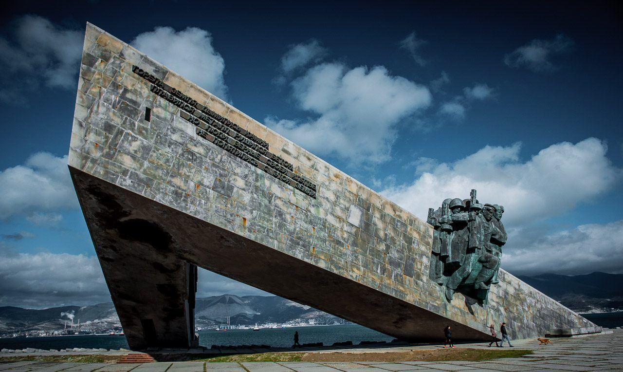 В Новороссийске капсулу памяти пополнят более 1400 имен