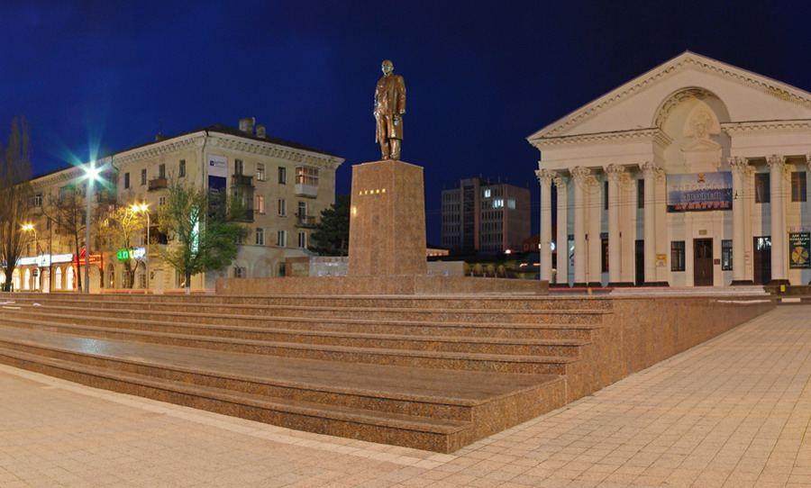 Край заберет учреждения культуры Новороссийска