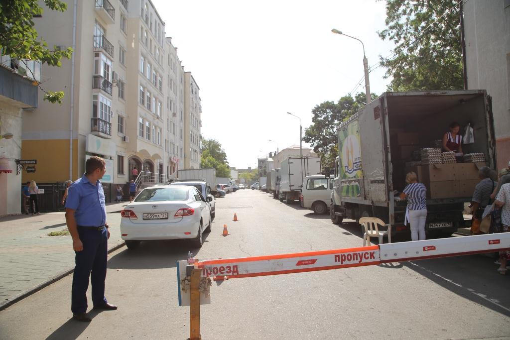 Парковаться в Новороссийске станет проще, но за деньги