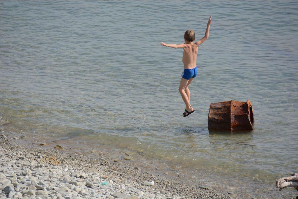 Новороссийск! Встречай лето!
