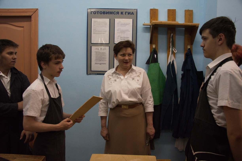 Детскому омбудсмену показали, как Новороссийск помогает развивать детей-инвалидов