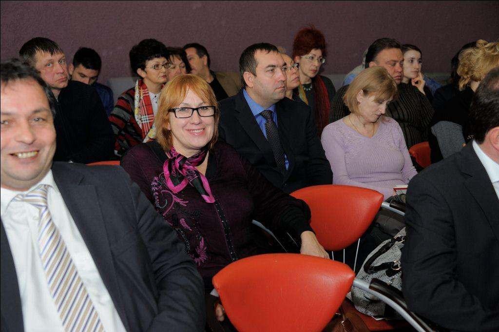 Лучшими предпринимателями Новороссийска стали не самые именитые бизнесмены