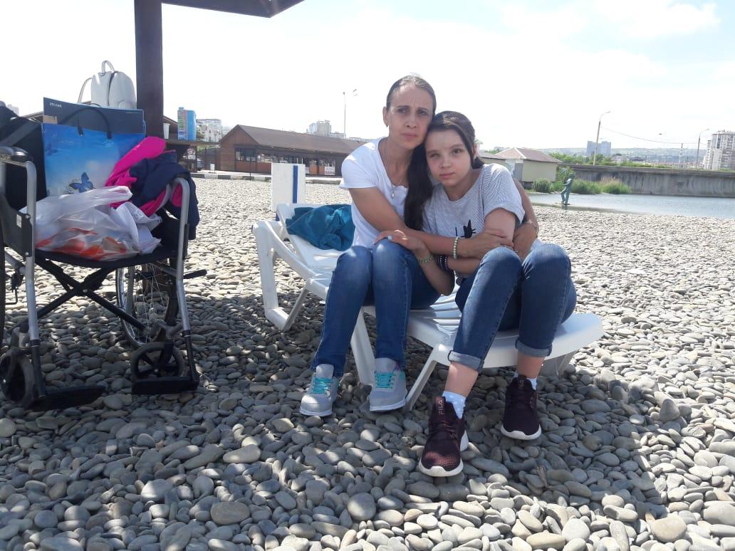 «Тина Канделаки» создавала напряжение на дорогах Новороссийска