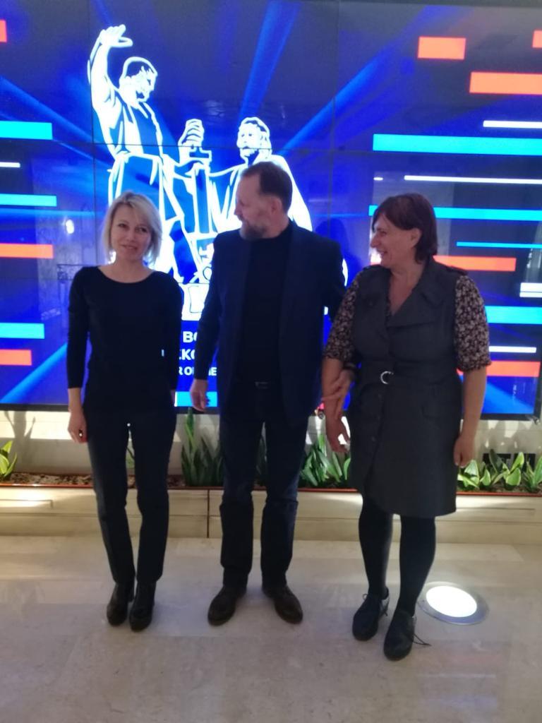 Трагедию многодетных семей всей России вынесла на своих плечах женщина из Новороссийска