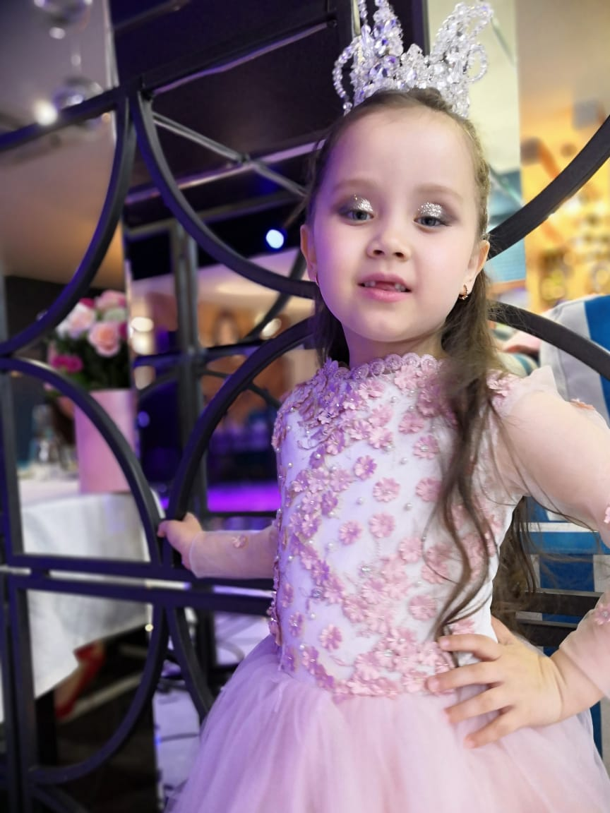 Первая Принцесса Черного моря живет в Новороссийске