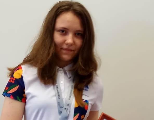 Серебро Worldskills Russia — у новороссийской студентки