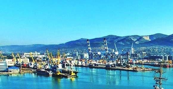 В Новороссийске порт выплатит дивиденды
