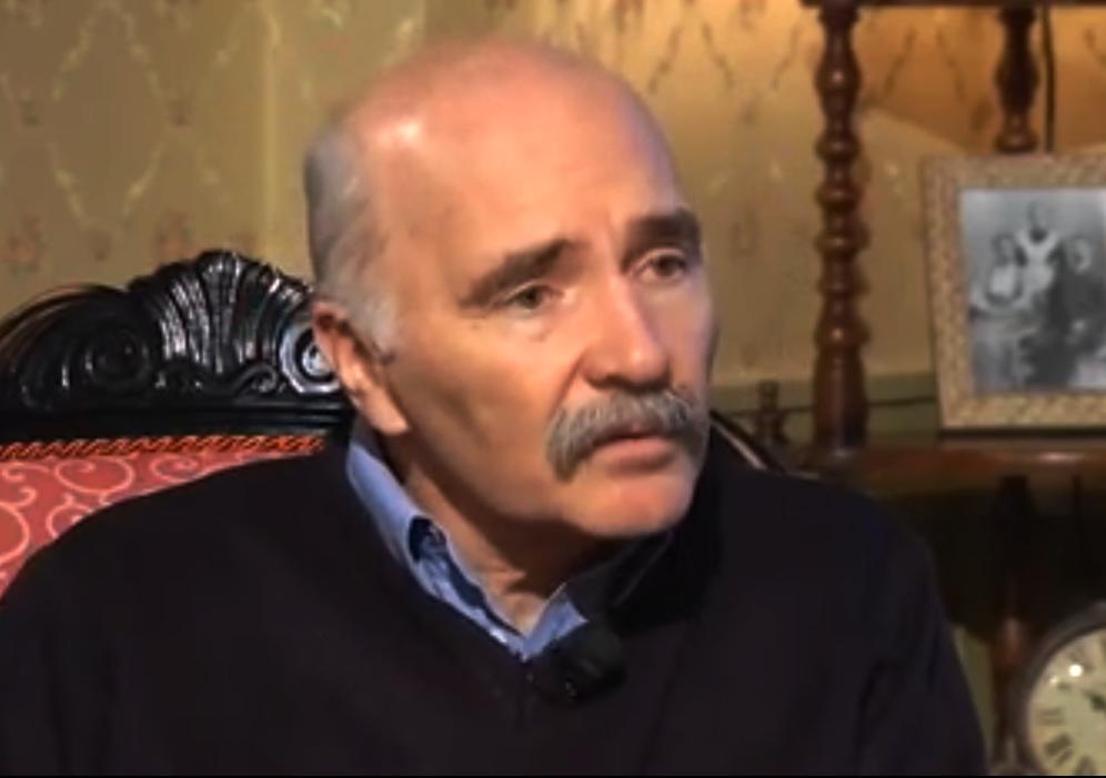 Выходец из «Новороссийского рабочего» удостоен престижной медали в области кинематографа