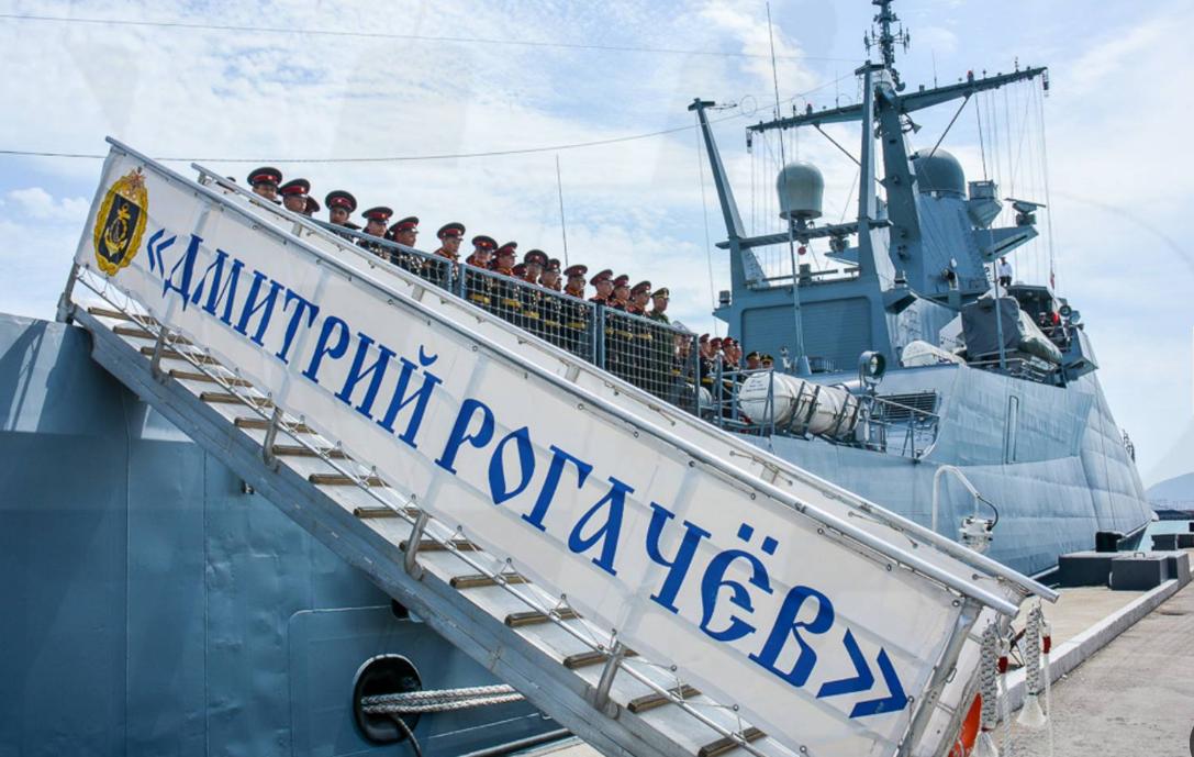 «Армия-2019» зайдет в Новороссийск