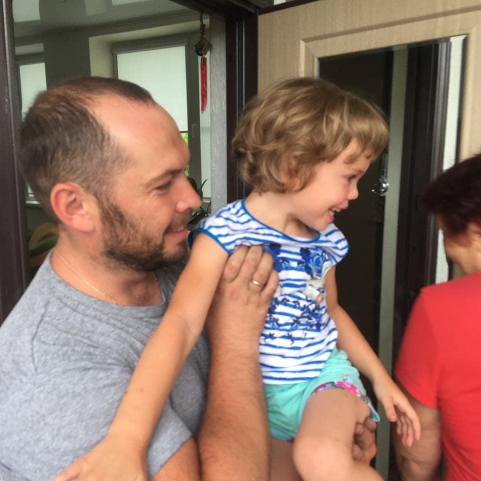 Новороссийские спасатели вызволили малышку и …котят