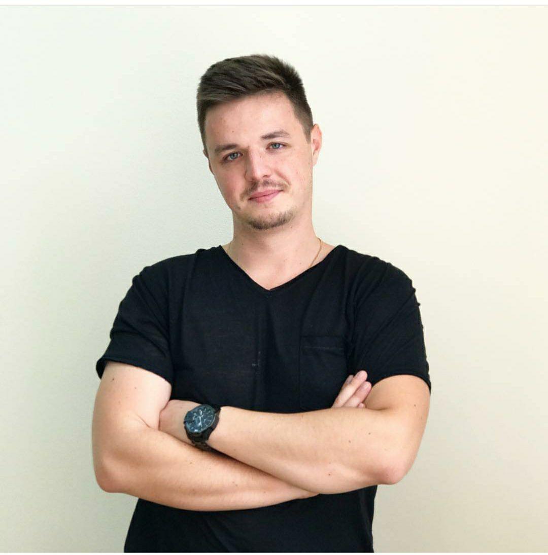 Ярослав Боярский