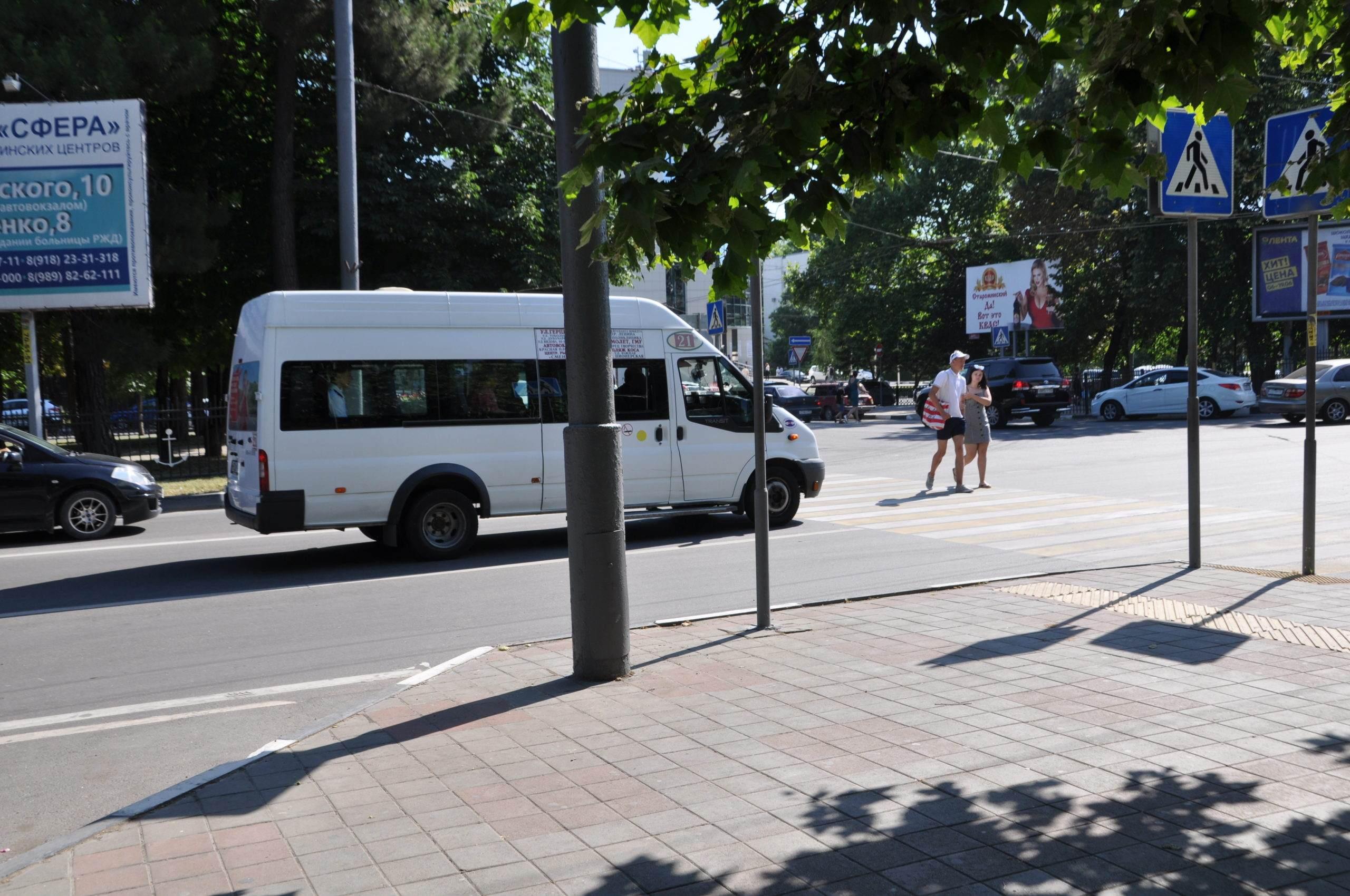 Глава Новороссийска запретил общественный транспорт без кондиционеров
