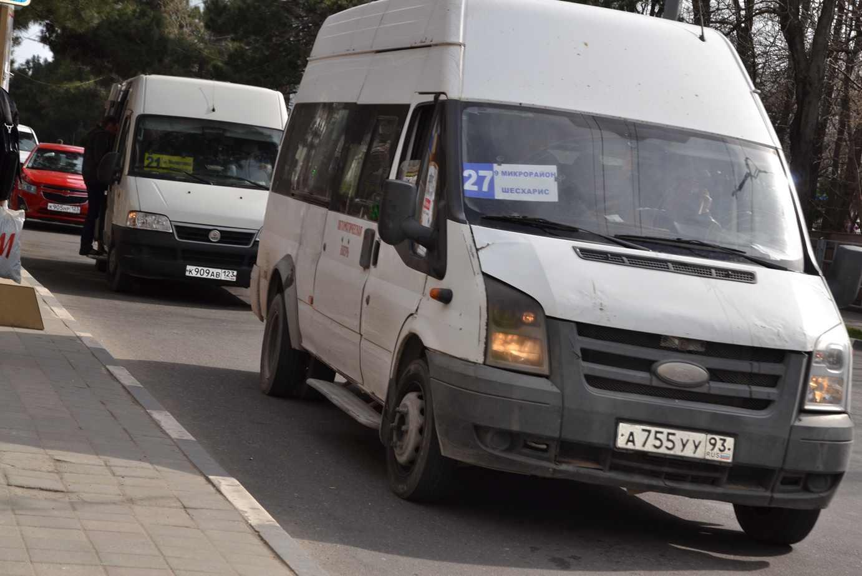 В Новороссийске добавят два рейса на Мефодиевку и столько же отменят в поселок Горный