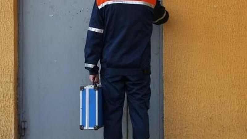 Жительницу Новороссийска ограбили лже-газовики
