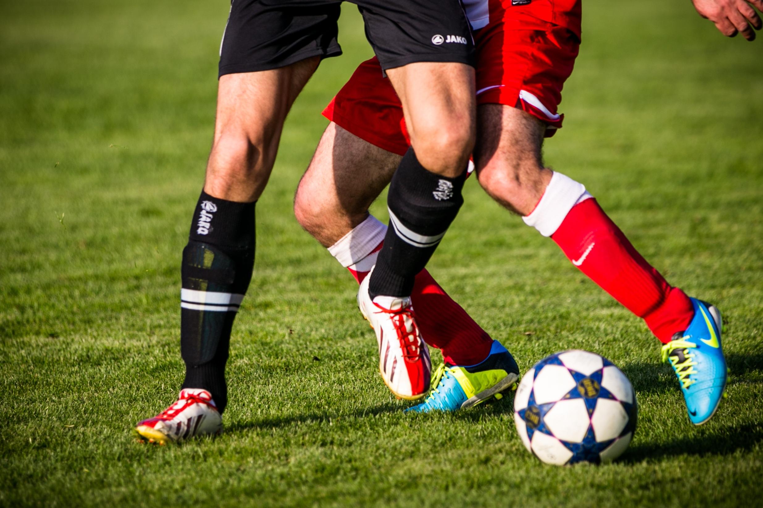 В Новороссийске завершится футбольный фестиваль