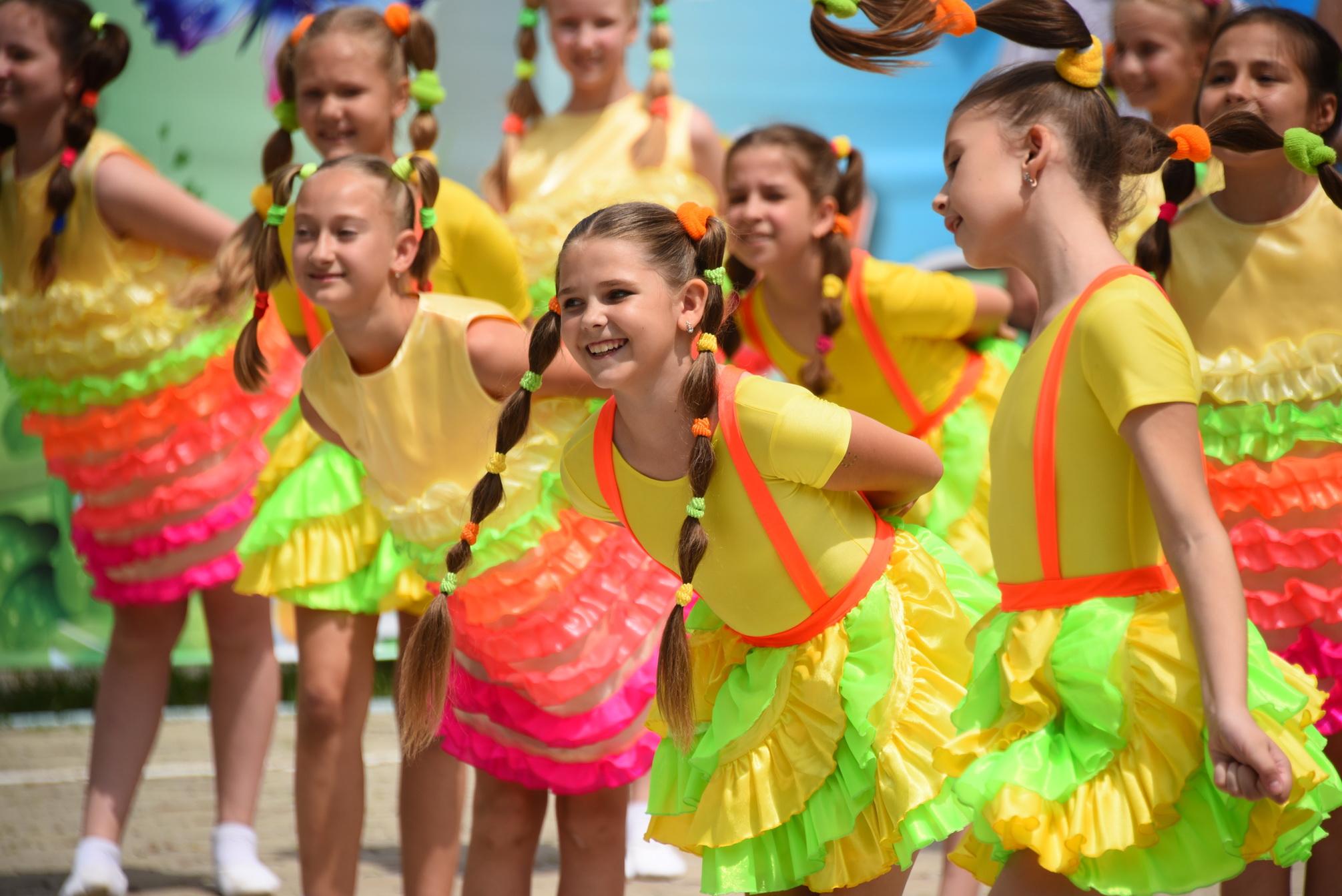 Новороссийским детям время отдыхать: каникулы по-новому