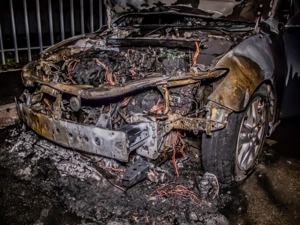 Что произошло с новороссийцем — самосожжение или трагическая случайность?