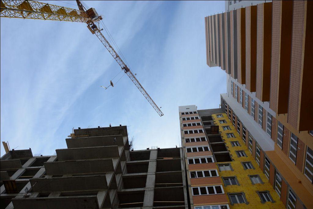 Генпрокуратура заинтересовалась объектами «Кубаньжилстроя» в Новороссийске