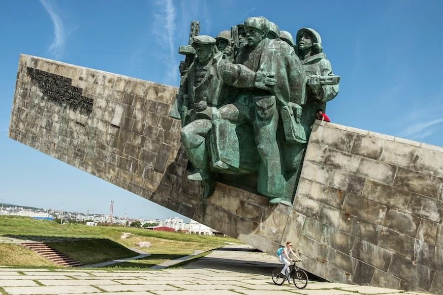 В Новороссийске обсудили информационную войну против памяти
