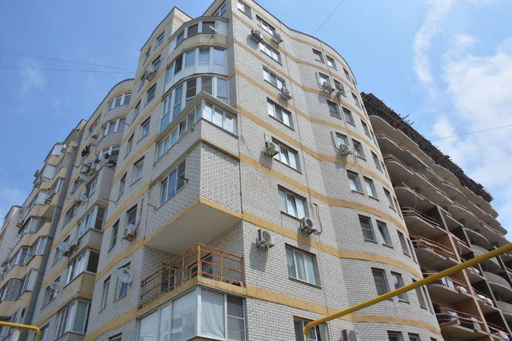 В Новороссийске за долги соседей горячую воду могут отключить всем