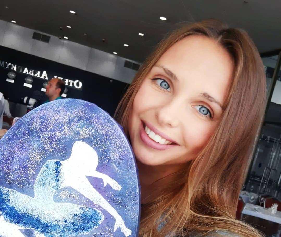 Десантница из Новороссийска борется за корону конкурса «Краса России— 2019»