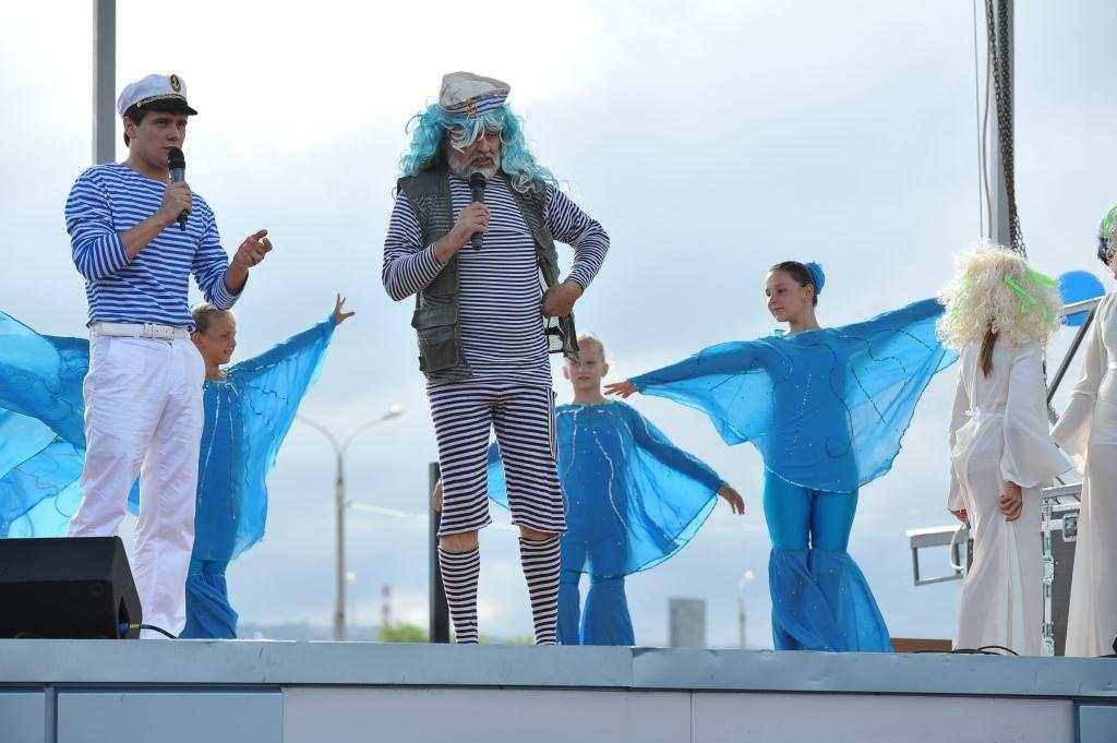 В Новороссийске откроют курортный сезон с боспорским акцентом