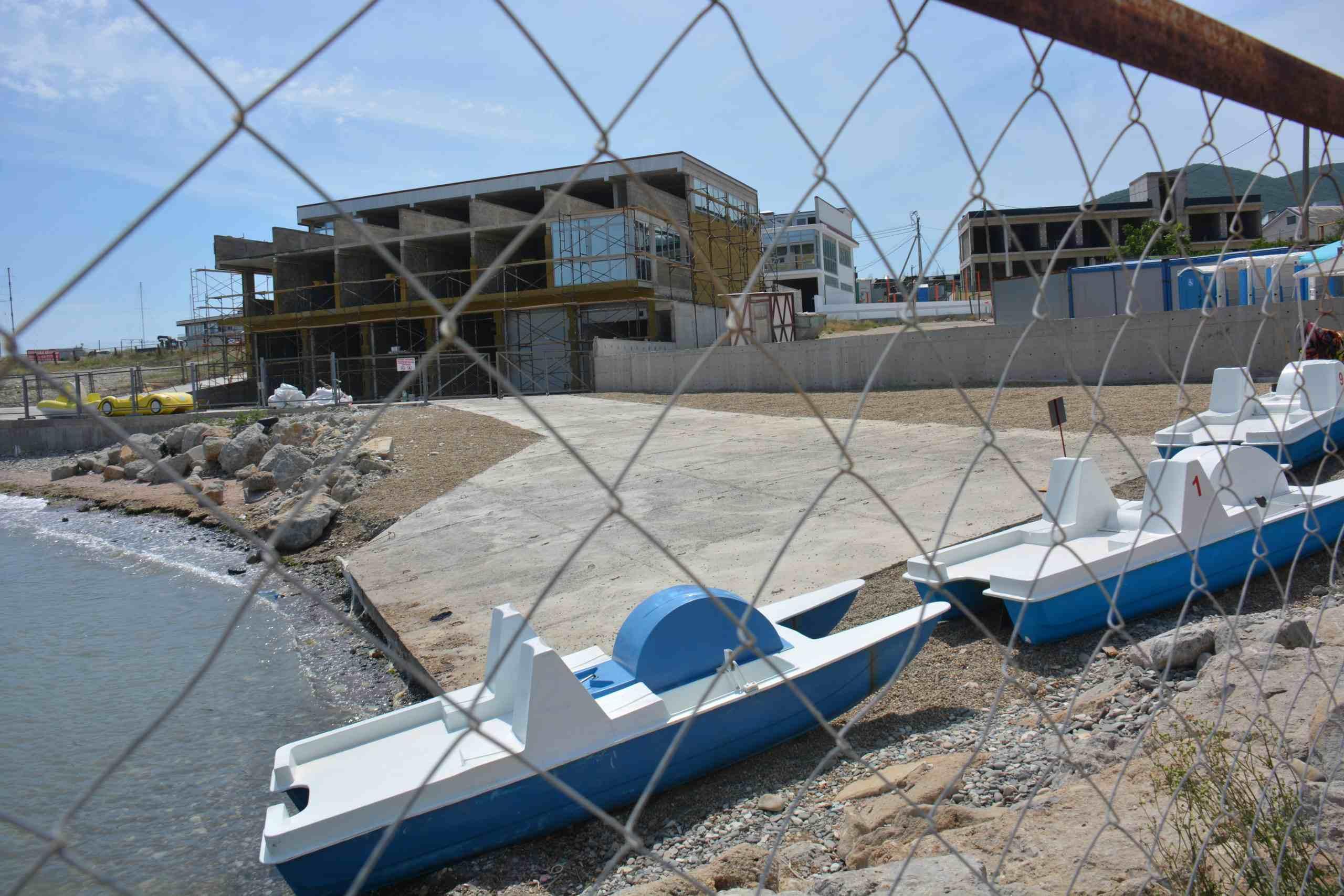 Кто оставил новороссийских рыбаков забортом?