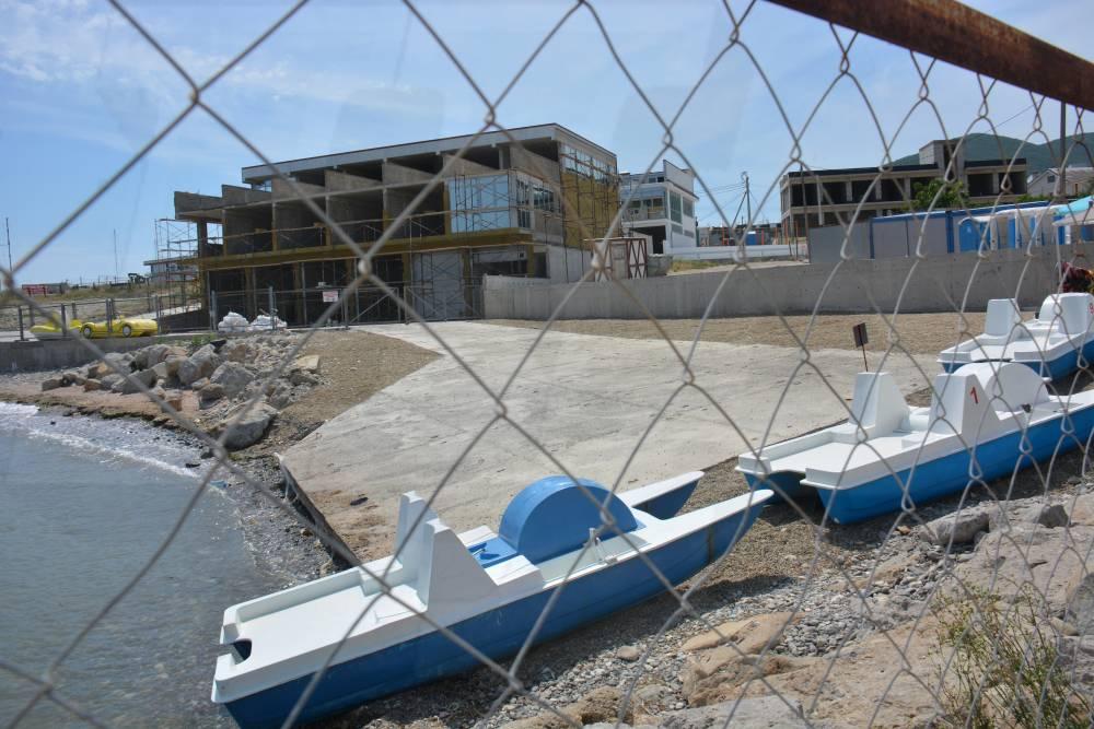 Навсех прибрежных зонах Новороссийска организуют бесплатный спуск для лодок
