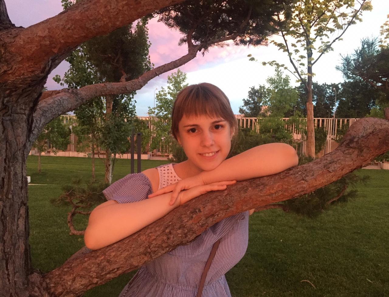 Юная художница из Новороссийска получила Гран-при