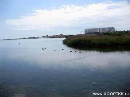 Порыв канализации в Новороссийске не загрязнил море