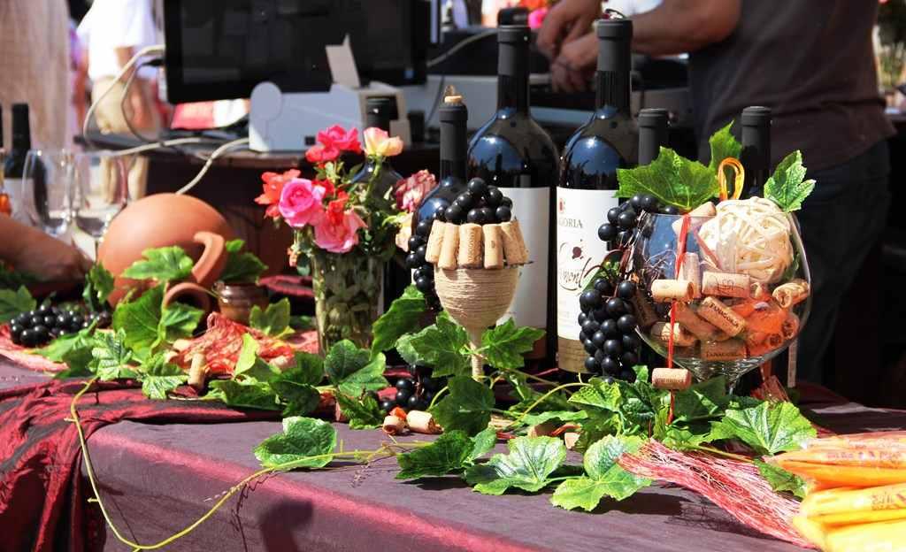 Новороссийцев приглашают вТамань пострелять вином