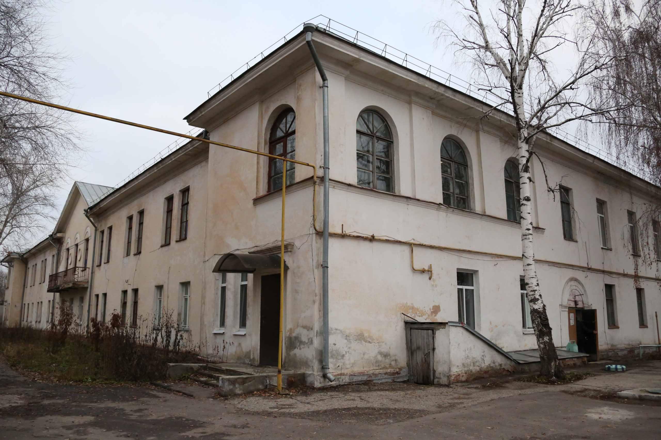 Детские клубы Новороссийска отремонтируют