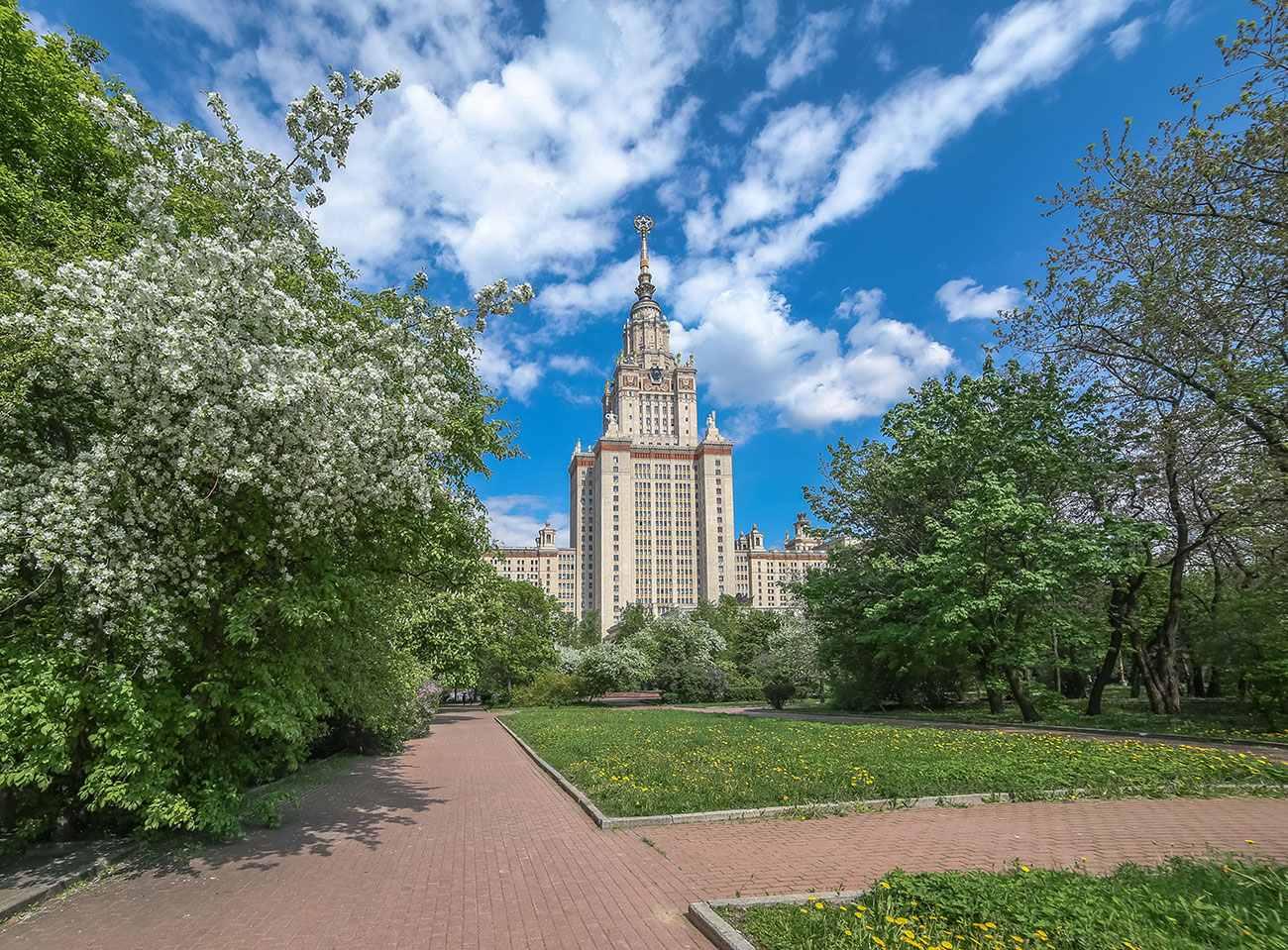 Новороссийского 9-классника пригласили вМГУ