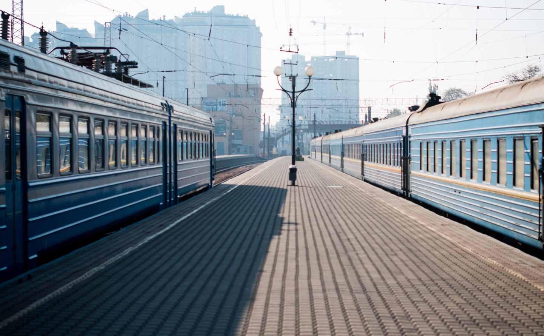 Новороссийцам предлагают место впоезде утуалета на40процентов дешевле